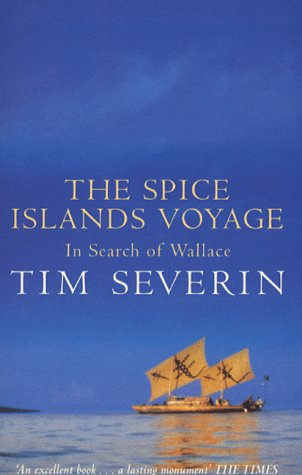 9780349110400: The Spice Islands Voyage
