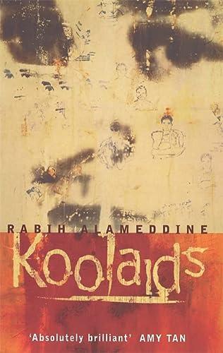 9780349110615: Koolaids