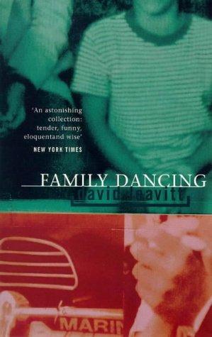 9780349110707: Family Dancing