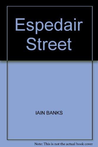 9780349110738: Espedair Street