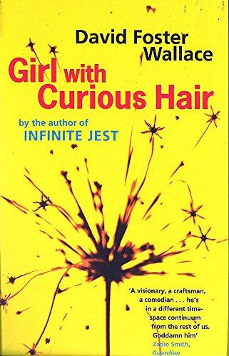 9780349111025: Girl With Curious Hair