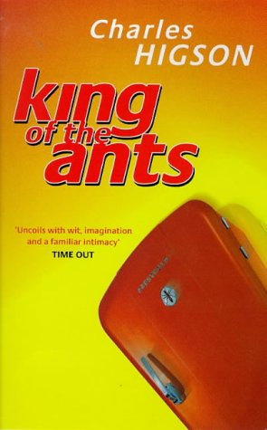 9780349111032: King Of The Ants
