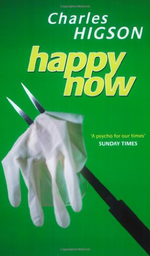 Happy Now: Charlie Higson