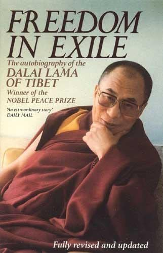 9780349111117: Freedom in Exile: The Autobiography of the Dalai Lama of Tibet