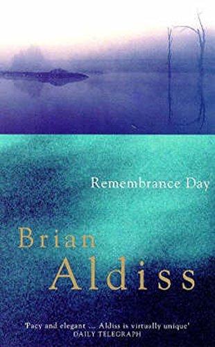 9780349111490: Remembrance Day (Squire Quartet)