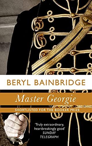 Master Georgie: Bainbridge, Beryl