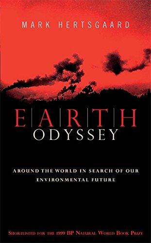 9780349111810: Earth Odyssey