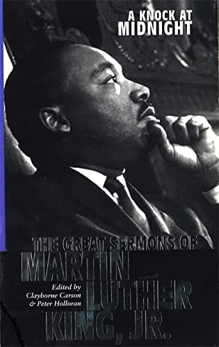 9780349112015: A Knock At Midnight: Great Sermons of Martin Luther King
