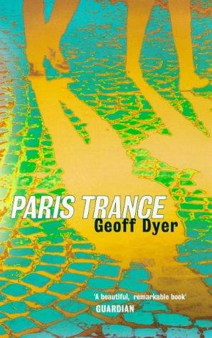 9780349112046: Paris Trance