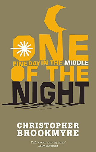 9780349112091: One Fine Day in the Middle of the Night