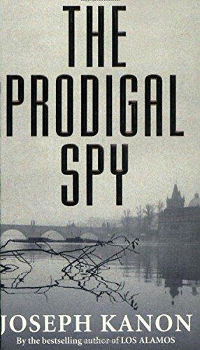 9780349112145: The Prodigal Spy