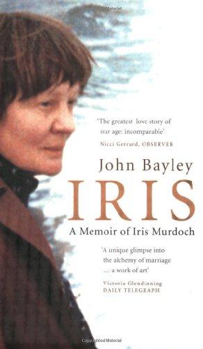 9780349112152: Iris a Memoir of Iris Murdoch