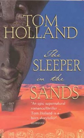 9780349112213: The Sleeper In The Sands