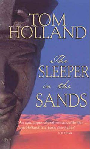 9780349112237: The Sleeper In The Sands (Roman)