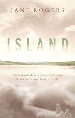 9780349112299: Island