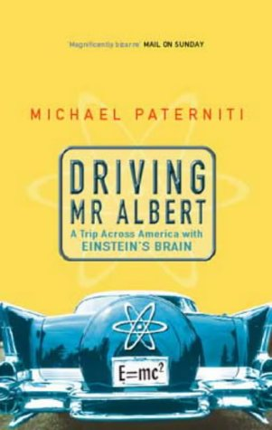 Driving Mr Albert: Paterniti, Michael
