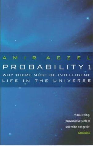9780349112473: Probability One