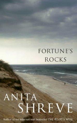9780349112596: Fortune's Rocks