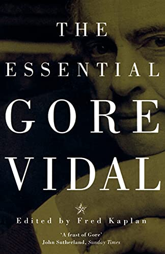 9780349112671: The Essential Gore Vidal
