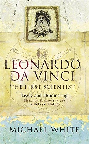 9780349112749: Leonardo da Vinci : The First Scientist