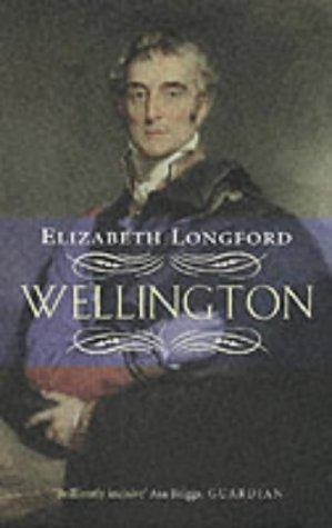 9780349112916: Wellington