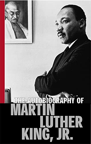 9780349112985: The Autobiography of Martin Luther King Jr.