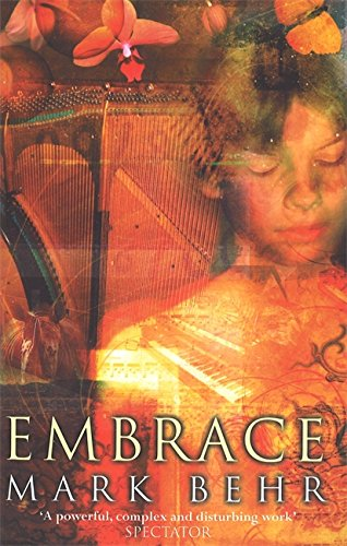 9780349113005: Embrace
