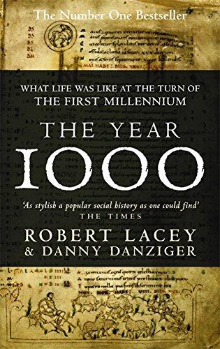 9780349113067: The Year 1000: An Englishman's Year