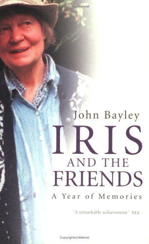 9780349113104: Iris and the Friends: A Year of Memories