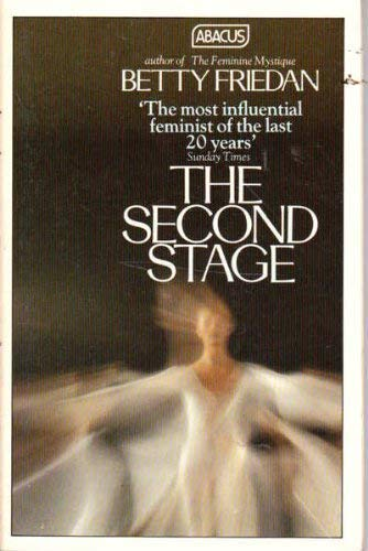 9780349113326: The Second Stage (Abacus Books)