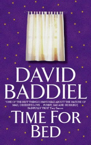 Time For Bed (Roman): David Baddiel