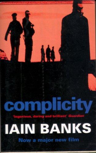 9780349113562: Complicity