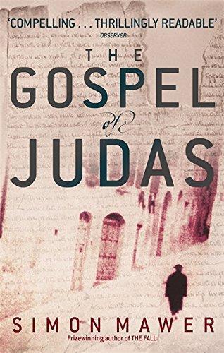 9780349113586: The Gospel Of Judas