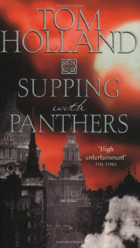 9780349113630: Supping with Panthers