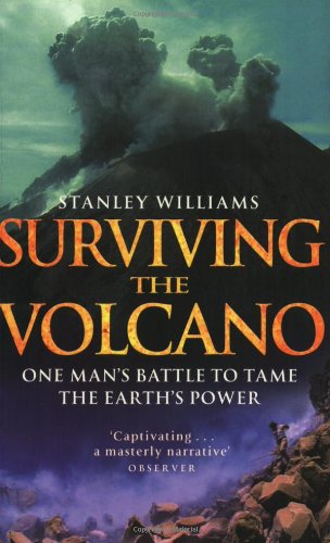 9780349113678: Surviving The Volcano