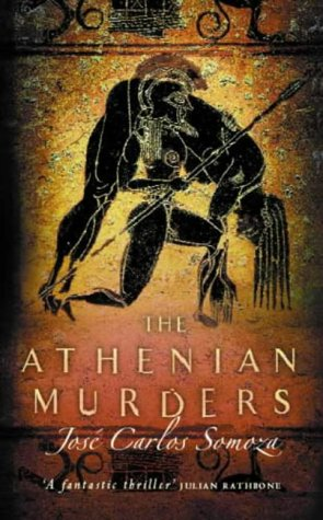 9780349113869: The Athenian Murders