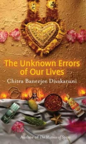 9780349113944: The Unknown Errors of Our Lives