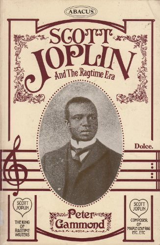 Scott Joplin and the Ragtime Era