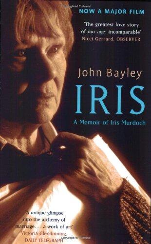 9780349114293: Iris: A Memoir of Iris Murdoch