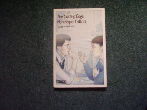 9780349114323: The Cutting Edge (Abacus Books)