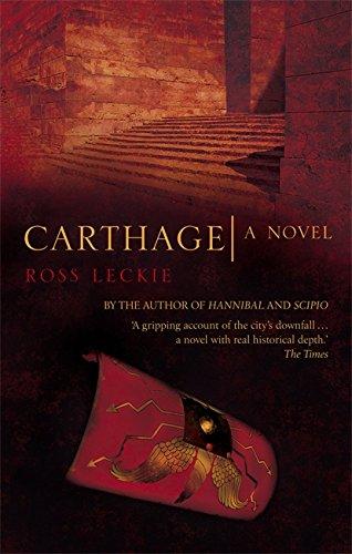 9780349114347: Carthage