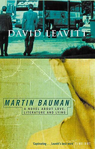 9780349114637: Martin Bauman