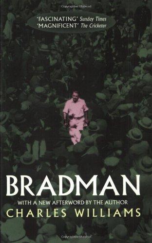 9780349114750: Bradman