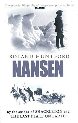 Nansen: Huntford, Roland