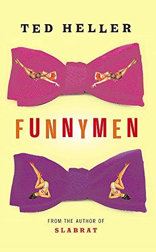 9780349114996: Funnymen
