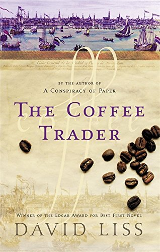 9780349115009: The Coffee Trader