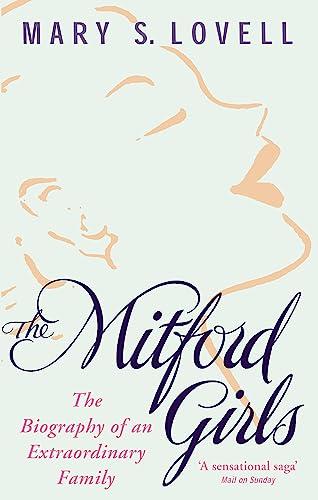 9780349115054: The Mitford Girls