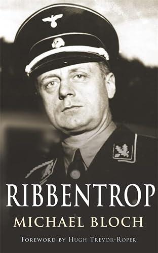9780349115153: Ribbentrop