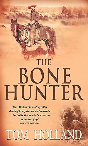 9780349115221: The Bone Hunter