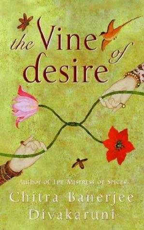 9780349115238: Vine Of Desire